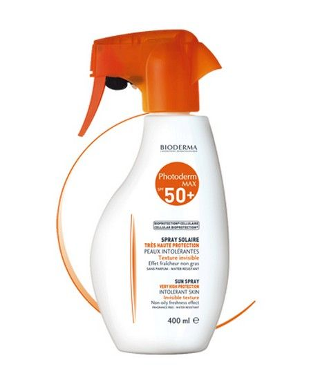 Bioderma Photoderm Spray Spf 50 + 400ml