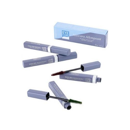 Eye Care Mascara Allongeant 6g Bleu Marine