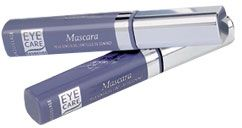 Eye Care Mascara Haute Tolérance 9g Anthracite