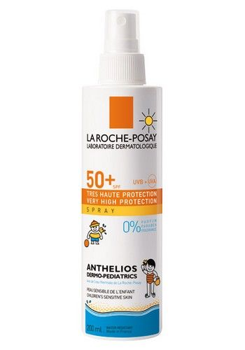 La Roche Posay Anthelios Dermo-pediatrics Spf 50 Spray 200ml