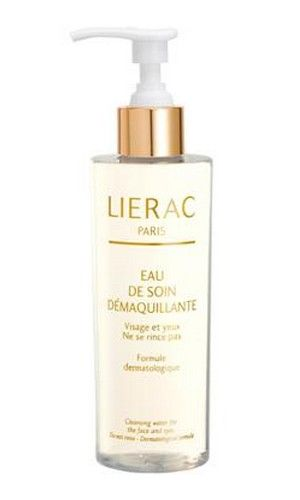 Lierac Démaquillant Velours 200ml