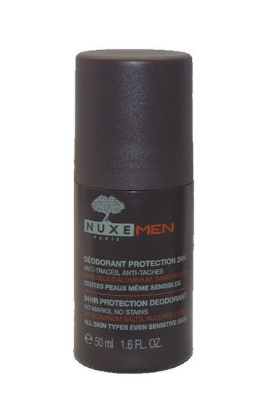 Nuxe Men Déodorant Protection 24 H