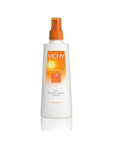 Vichy Capital Soleil Spray Spf 30 200ml