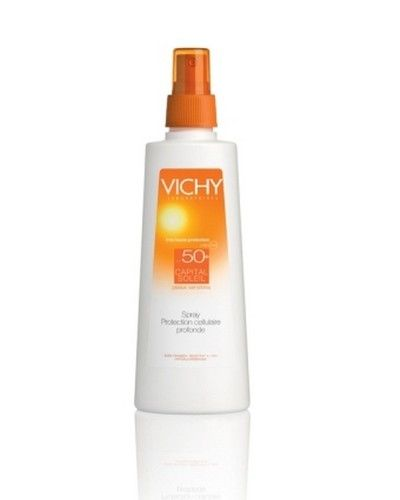 Vichy Capital Soleil Spray Spf 50 200ml